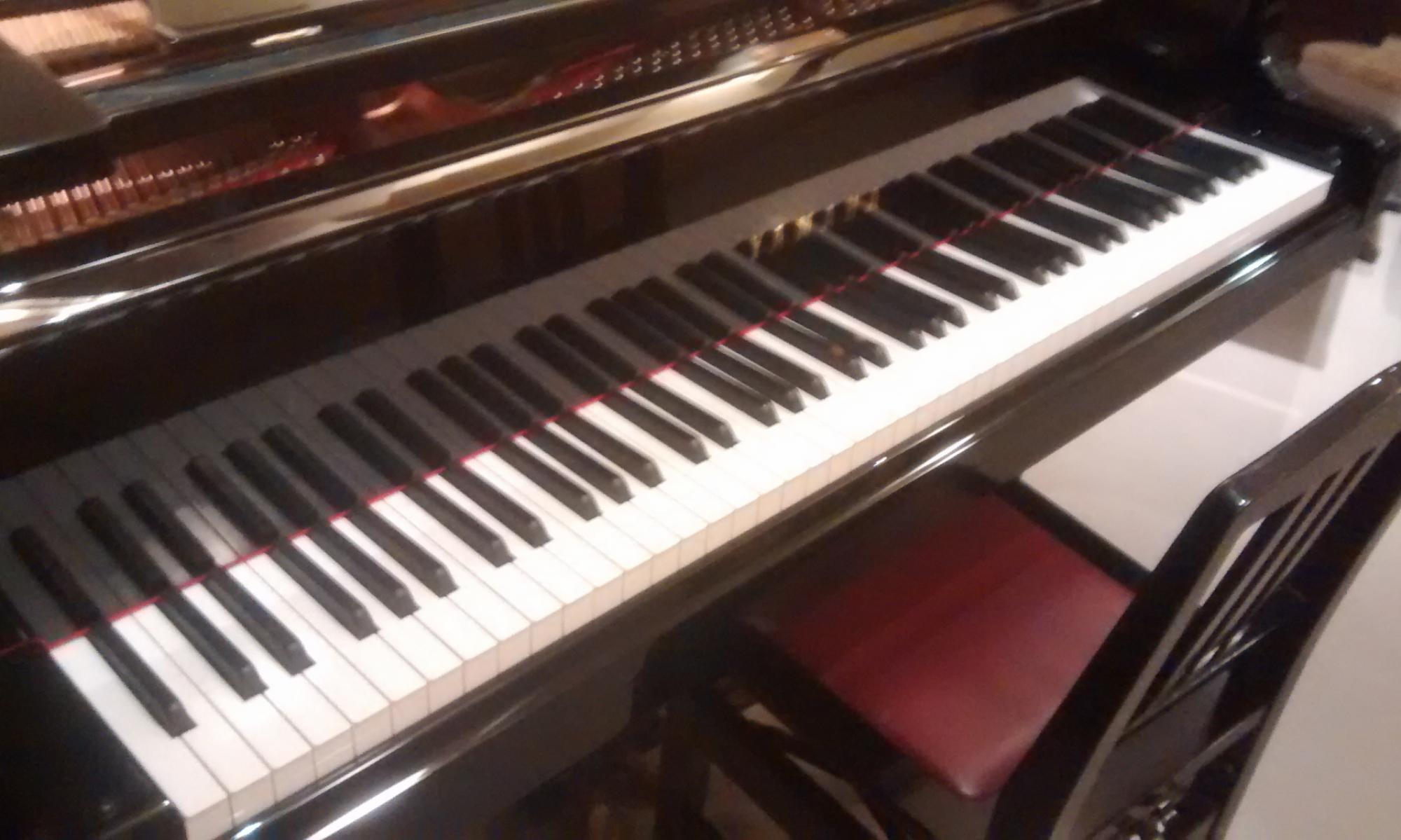 Susan Evans Piano Studio