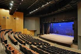 BlueShore Financial Centre for the Performing Arts